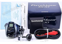 Shimano 20 ForceMaster 601