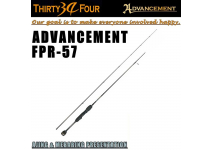 Thirty34Four Advancement FPR-57