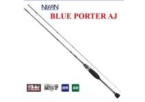 Nissin Ares Blue Porter AJ 504S