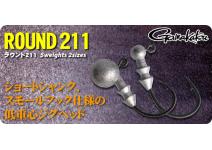 Gamakatsu Round 211 #1