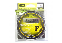 Duel Hardcore® Fluoroplus 150m