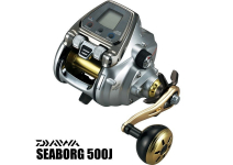 Daiwa 15 Seaborg 500J