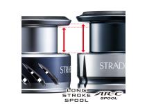 Shimano 19 Stradic 4000MHG