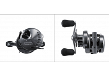 SHIMANO 20 Calcutta Conquest 100 RIGHT