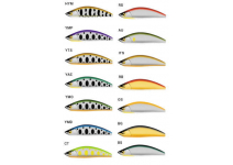 Ito Craft Yamai Minnow 50S Type-II  #BS