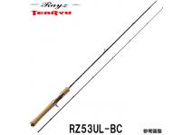 Tenryu Rayz  RZ53UL-BC Twitchin