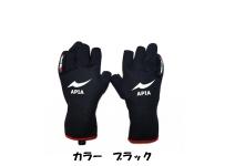Apia Titanium Glove  black