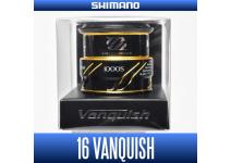 Шпуля Shimano 16 Vanquish 1000S