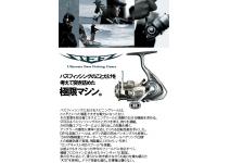 Daiwa 17 STEEZ type-II Hi-SPEED