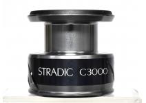 Шпуля Shimano 15 Stradic C3000