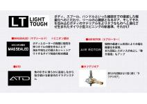 Daiwa 19 Lexa LT3000-XH