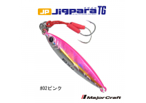 Major Craft Jig Para TG #2 Pink