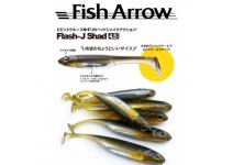 "Fish Arrow Flash-J Shad 5"""