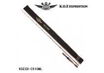 Smith KOZ Expedition KOZ EX-C510ML