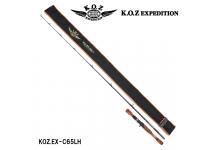 Smith KOZ Expedition KOZ EX-C65LH