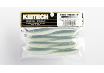 "Keitech Shad Impact 4"""