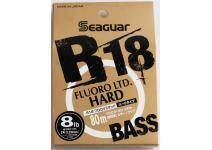 Seaguar R18 Fluoro Hard BASS 80m