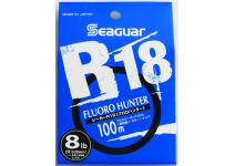 Seaguar R18 Fluoro Hunter 100m