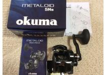 Okuma Metaloid 5N-S