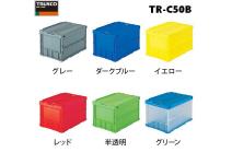 Ящик пластиковый Trusco TR-C50B