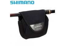 Чехол для катушек Shimano PC-031L black