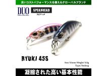 DUO Spearhead Ryuki 45S