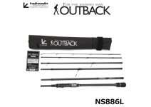 Tailwalk  Outback NS886L
