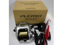 Shimano 15 PLEMIO 3000