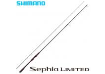 Shimano 19 Sephia Limited  S86M