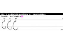 Gamakatsu Worm 321