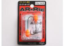 Smith AR-Rig цвет оранжевый