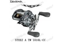 Daiwa 18  STEEZ A TW 1016L-CC