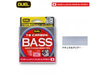Duel TB CARBON®  Bass 100m