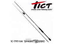 TICT ICE CUBE IC-79T–TOR