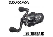 Daiwa 20  TIERRA IC 100XH