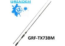 Breaden 19 GRF-TX73BM Rocketmaru