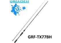 Breaden 19 GRF-TX77BH Rocketmaru