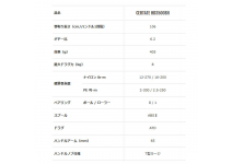 Daiwa 16 Certate HD3500SH