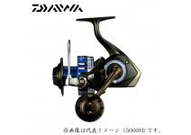 Daiwa 15 Saltiga 4000H