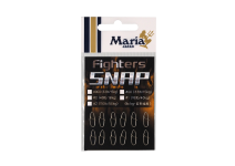 Maria Fighters Snap