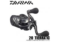 Daiwa 20  TIERRA IC 100XHL