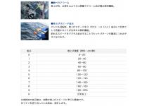 Daiwa 20  TIERRA IC 105XHL