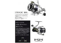 Shimano 15 Stradic 1000S