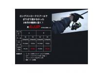 Shimano 19 Vanquish C3000XG