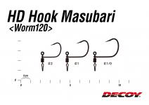 Decoy HD Worm 120