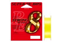 Yamatoyo Super PE Strong 8 200m